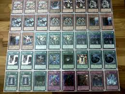 Yugioh Deck Tier List October 2014 by Liing U0027s Daily Dose Of Life Random Deck Post 3