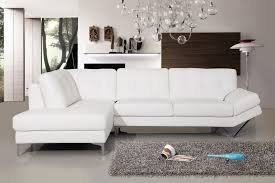 canape d angle en cuir blanc canape d angle lugano cuir reconstitue blanc gauche canapé topkoo