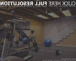 Basement : Unfinished Basement Gym Designs And Colors Modern ... Basement Gym Ideas Home Interior Decor Design Unfinished Gyms Mediterrean Medium Best 25 Room Ideas On Pinterest Gym 10 That Will Inspire You To Sweat Window And Big Amazing Modern Center For Basement Gallery Collection In Flooring With Classic How Have A Haven Heartwork Organizing Tips Clever Uk S Also Affordable