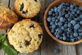 rezept für haferflockenmuffins ohne zucker