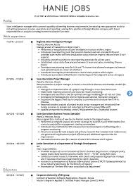 10+ Sales Resume Samples Hiring Managers Will Notice