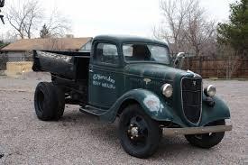 100 Two Ton Truck Baby Doll Dump Trucks S Vintage Trucks