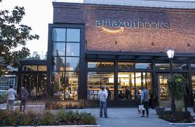 Chicago S In Booksellers Blast Plans For New Amazon