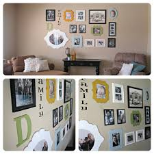 Living RoomFamily Wall Collage Ideas On Tumblr Stunning Photo Foring Room Picture Design 99