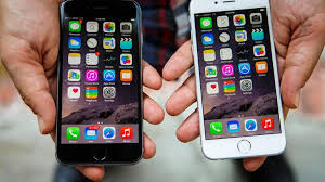 Speedtest parison iPhone 6 vs iPhone 5s CNET