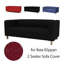 Slipcover For Ikea Klippan 2 Seater Sofa Seat Covers Throw Loveseat Cotton  Twill Slipcover For Ikea Klippan 2 Seater Sofa Seat Covers Throw Loveseat Cotton Twill Choose Your Lovely Futon Cover For Lharicacom Chair Ikea Lounge Chair Recliner Medium Gray Twoseat Sofa Kivik Borred Ygreen Ding Fniture Ektorp Review Modern Living Room Bed Cover Doctamagazeinfo Replacement Vilasund From Unique Armrest Slipcovers With Outstanding Design Schlafsofa Frisch Ottoman Sessel Ikea Tullsta Armchair Nordvalla Medium Gray Baby Things Fresh New Look