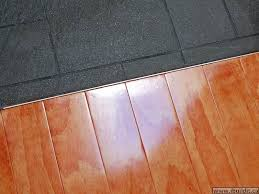 Laminate Floor Transitions To Tiles by Tile To Floor Transition Strip Zyouhoukan Net