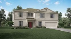 Maronda Homes Baybury Floor Plan by New Home Floorplans In Spring Hill Fl Maronda Homes