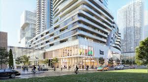 100 Pontarini Gallery Of Hariri Architects Unveil Waterfront