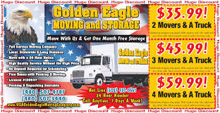 GOLDEN EAGLE MOVING AND STORAGE #AZSEASONSMAGAZINE   Az Seasons Magazine Movers In Houston Northwest Tx Two Men And A Truck 2 Guys 1 Truck Moving Services Opening Hours On Move And Delivery Mdvadc Arlington Va Patch To Load 100 Youtube Two Men And Lexington Ky Best Image Kusaboshicom A Truckpolk Home Facebook Wrightmovers Webflow Men Take Over Local Franchise Local Top Packers Neyveli Safe Affordable Boulder Co Movng America Truck America Usa
