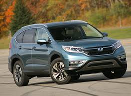 2015 Honda CR V s a dramatic makeover Consumer Reports