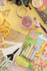 Spring Paper Crafts For Kids Ages 8 12
