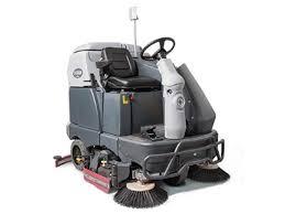 Koblenz Heavy Duty Floor Scrubber by Floor Scrubbers Walk Behind And Ride On Scrubbing Machines