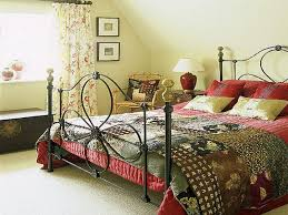 Bedroom Decorating Ideas Amusing Country