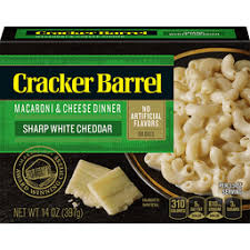 Cracker Barrel Pumpkin Custard Ginger Snaps Nutrition by Macaroni Cheese Mount Washington