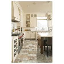 Menards 3 Drain Tile by Mohawk Krystal Slate 12 X 12 Porcelain Floor And Wall Tile At