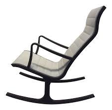 Mitsumasa Sugasawa For Tendo Mokko Mid-Century Modern Heron Rocking Chair