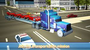 100 Tow Truck Games Car Trailers Cargo Transport Simulator App Ranking And Store Data