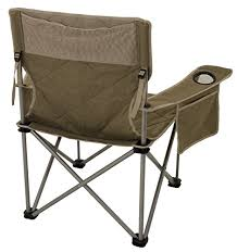 alps mountaineering king kong chair new ebay
