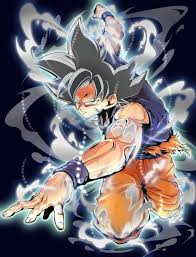 Now From What I Wrote There The Saiyan Would Have To Go Ultra Instinct After Either Going Through Steps Of Becoming Super Four Because