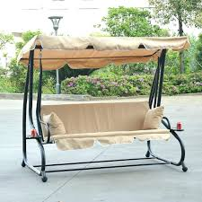 patio swing chair canopy replacement wherearethebonbons com