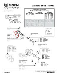 Moen Bathroom Sink Faucet Cartridge Replacement by Beautiful Moen Bathroom Faucet Repair U2013 Elpro Me