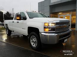 New 2019 Chevrolet Silverado 2500HD Work Truck Double Cab In Madison ... New 2019 Chevrolet Silverado 2500hd Work Truck 4d Crew Cab In Murfreesboro Tn Double Yakima 2018 1500 Regular Fremont Preowned 2012 Pickup 2017 4wd 1435 San Antonio Tx Ld Extended
