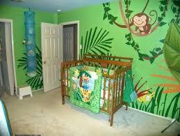 chambre enfant savane chambre jungle bebe stickers animaux jungle et savane chambre bebe