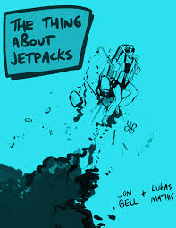 100 Whatever You Think Think The Opposite Ebook Thing About Jetpacks Jon Bell Medium