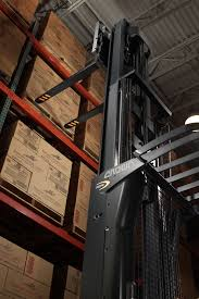 More Than Meets The Eye: Crown RR 5700 Reach Truck Attains New ... Ces 20648 Crown Rr2035 Reach Electric Forklift 210 Coronado Used Raymond R40tt Stand Up Deep Narrow Aisle Walk Behind Truck Hire For Rd5280230 Double 2002 400 Triple Mast Lift Schematics Wiring Diagrams How Much Does Do Forklifts Cost Getaforkliftcom 3wheel Rc 5500 Crown Pdf Catalogue Action Trucks Full Cabin For C5 Gas Forklift With Unrivalled Ergonomics And Esr4500 Reach Truck Year 2007 Sale Mascus Usa Order Picker Sp Equipment Toyota Reachtruck Fleet Management Png