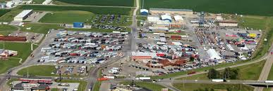 Take A Tour Of The World's Biggest Truck Stop - Business - East ...