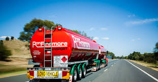 Ron Finemore Transport - Home