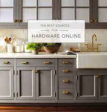 Kitchen Cabinet Hardware With Regard To Best Online Resources Home Pinterest Design 3