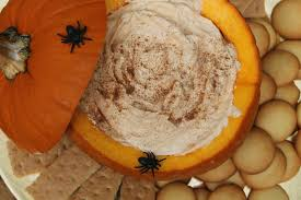Vomiting Pumpkin Dip by 28 Halloween Pumpkin Dip Healthy Halloween Snacks Pumpkin
