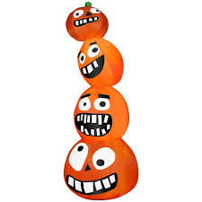 Halloween Blow Up Decorations For The Yard by 50 Best Halloween Images On Pinterest Halloween Decorations
