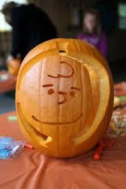 Snoopy Pumpkin Carving Kit by Charlie Brown Pumpkin Charlie Brown Pumpkin Charlie Brown And