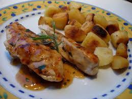cuisiner les filets de poulet blancs de volaille à l estragon recipe white wine chicken