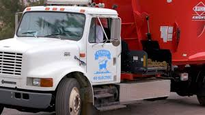 100 Truck Stuff And More First FullScale Electric Powered By Cow Manure On Vimeo