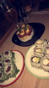 atelier cuisine grenoble l atelier du sushi et poke bowls grenoble restaurant reviews