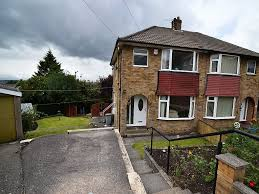 100 What Is Detached House 3 Bedroom Semidetached For Sale In 5 Ashbourne Close