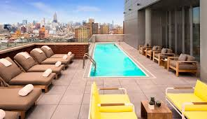 100 Hotel Indigo Pearl Welcome To Lower East Side
