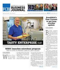 Pumpkin Farms In Fairfield Nj by Fairfield County Business Journal 022017 By Wag Magazine Issuu