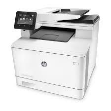 Hp Printer Help Desk Uk by Hp Laserjet Pro Mfp M477fdn A4 Multifunction Colour Laser Printer