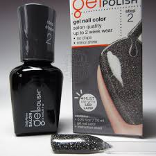 glisten up by sally hansen salon gel polish m s i hair nails