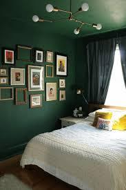 schlafzimmer dekoration wand grun farben schlafzimmer