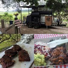 100 Brisbane Food Trucks Smokin Gun Texas BBQ