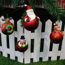 Ceramic Christmas Tree Bulbs Canada by Online Buy Wholesale Ceramic Christmas Tree Decorations From China
