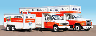 100 Truck Rentals For Moving UHaul