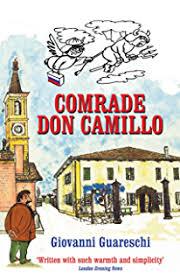 Comrade Don Camillo Series Book 4