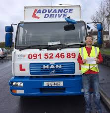 100 Truck Driving Test Advance Drive On Twitter Congrats To Peter Doherty Passed